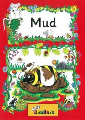 خرید کتاب انگليسی Inky Mouse and Friends 1 - Mud