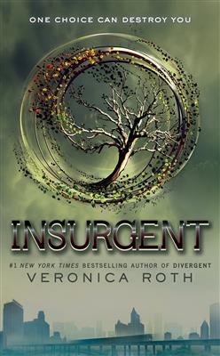 خرید کتاب انگليسی Insurgent-Full Text