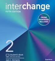 خرید کتاب انگليسی Interchange 2 - 5th Edition