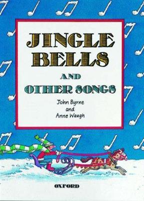 خرید کتاب انگليسی Jingle Bells and Other Songs+CD