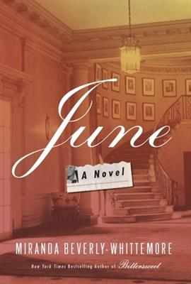 خرید کتاب انگليسی June - Full Text