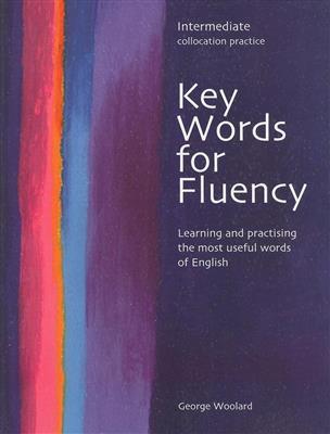 خرید کتاب انگليسی Key Words for Fluency Intermediate