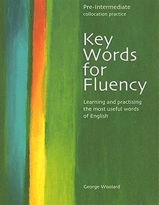 خرید کتاب انگليسی Key Words for Fluency Pre-Intermediate