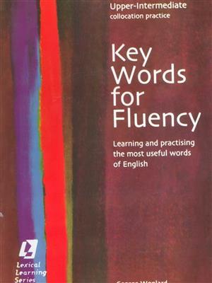خرید کتاب انگليسی Key Words for Fluency Upper-Intermediate