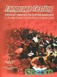 خرید کتاب انگليسی Language testing: a concise collection for graduate