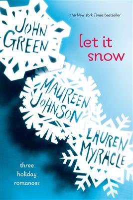 خرید کتاب انگليسی Let It Snow-Full Text