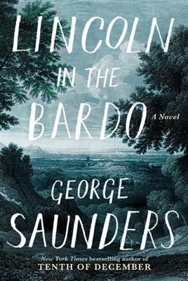 خرید کتاب انگليسی Lincoln in the Bardo-Full Text