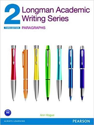 خرید کتاب انگليسی Longman Academic Writing series 2 (3rd)