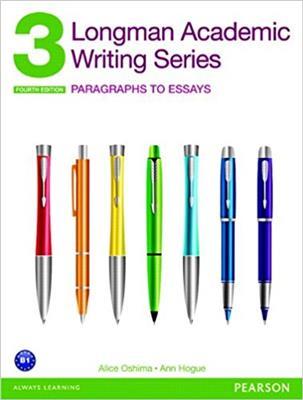 خرید کتاب انگليسی Longman Academic Writing series 3 (4th)