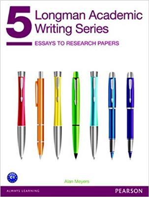 خرید کتاب انگليسی Longman Academic Writing series 5