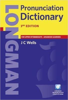 خرید کتاب انگليسی Longman Pronunciation Dictionary