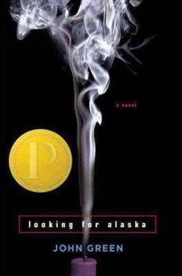 خرید کتاب انگليسی Looking for Alaska-Full Text