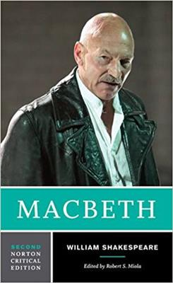 خرید کتاب انگليسی Macbeth-Norton Critical-Full Text