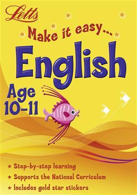 خرید کتاب انگليسی Make it easy Maths Age 10-11