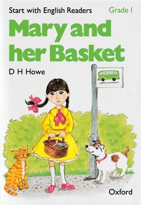 خرید کتاب انگليسی Mary and Her Basket