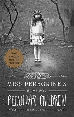 خرید کتاب انگليسی Miss Peregrines Home for Peculiar Children-Book1-Full Text