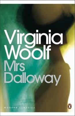 خرید کتاب انگليسی Mrs Dalloway (Penguin Modern Classics)