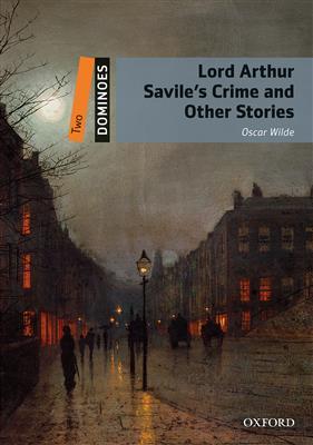 خرید کتاب انگليسی New Dominoes 2: Lord Arthur Saviles Crime and Other Stories+CD