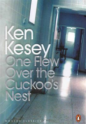 خرید کتاب انگليسی One Flew Over the Cuckoo's Nest