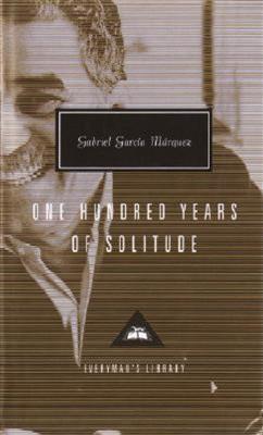 خرید کتاب انگليسی One Hundred Years Of Solitude-Full Text