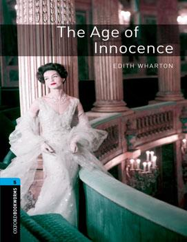 خرید کتاب انگليسی Oxford Bookworms Library: The Age of Innocence