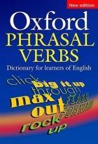 خرید کتاب انگليسی Oxford Phrasal Verbs Dictionary for Learners of English