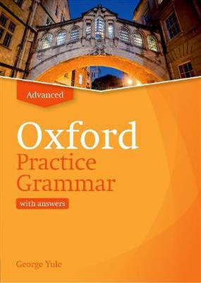 خرید کتاب انگليسی Oxford Practice Grammar Advanced(new edition)+CD