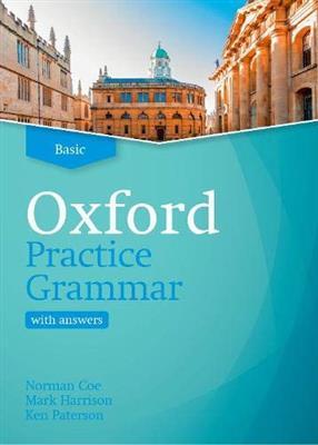 خرید کتاب انگليسی Oxford Practice Grammar Basic (new edition)+CD