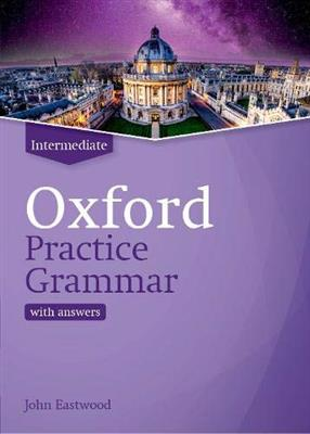 خرید کتاب انگليسی Oxford Practice Grammar Intermediate(new edition)+CD