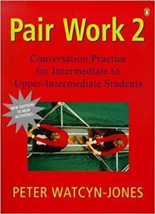خرید کتاب انگليسی Pair Work 1 - 2