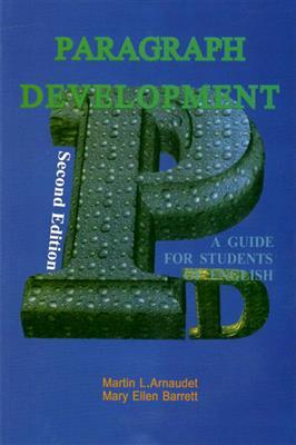 خرید کتاب انگليسی Paragraph Development 2nd