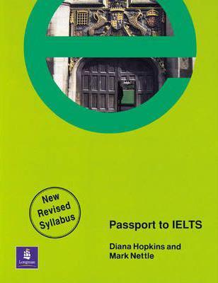 خرید کتاب انگليسی Passport to IELTS