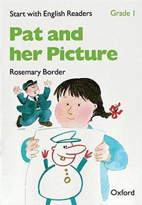 خرید کتاب انگليسی Pat and Her Picture