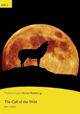 خرید کتاب انگليسی Penguin Active Reading 2:The Call of the Wild+CD