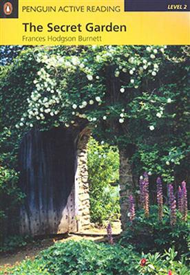 خرید کتاب انگليسی Penguin Active Reading 2:The Secret Garden+CD