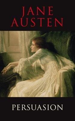 خرید کتاب انگليسی Persuasion-Full Text