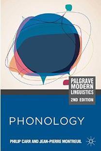 خرید کتاب انگليسی Phonology 2nd-Philip Carr