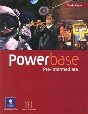 خرید کتاب انگليسی Power base 2
