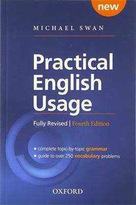 خرید کتاب انگليسی Practical English Usage 4th
