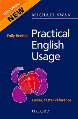 خرید کتاب انگليسی Practical English Usage