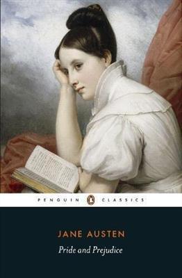 خرید کتاب انگليسی Pride and Prejudice (Penguin Classics)