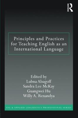 خرید کتاب انگليسی Principles and Practices for Teaching English as an International