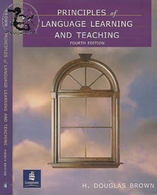 خرید کتاب انگليسی Principles of Language Learning and Teaching 4th-Brown