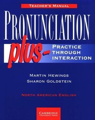 خرید کتاب انگليسی Pronunciation Plus (Practice Through Interaction) + CD