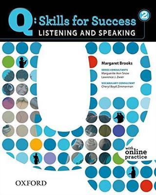 خرید کتاب انگليسی Q Skills for Success Level 2 Reading and writing + CD