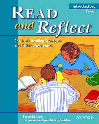 خرید کتاب انگليسی Read and Reflect 1