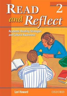 خرید کتاب انگليسی Read and Reflect 2