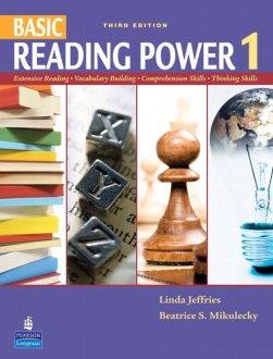خرید کتاب انگليسی Reading Power 1
