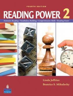 خرید کتاب انگليسی Reading Power 2