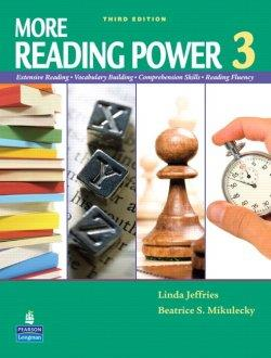 خرید کتاب انگليسی Reading Power 3